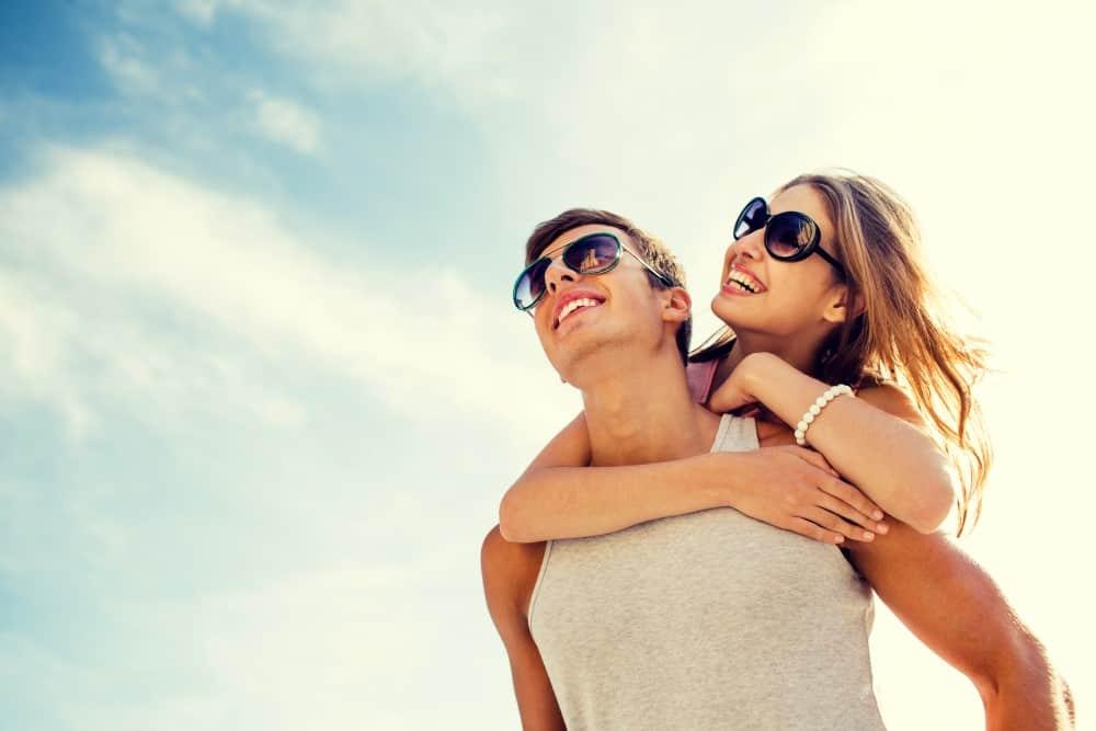 Romantische Erlebnis-Ideen für Paare